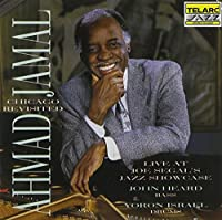 Chicago Revisited by Ahmad Jamal (1993-03-15)