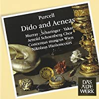 Dido & Aeneas by H. Purcell (2008-02-26)