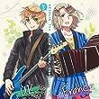アニメ「 ヘタリア The World Twinkle 」 キャラクターCD Vol.3 フランス & イギリス
