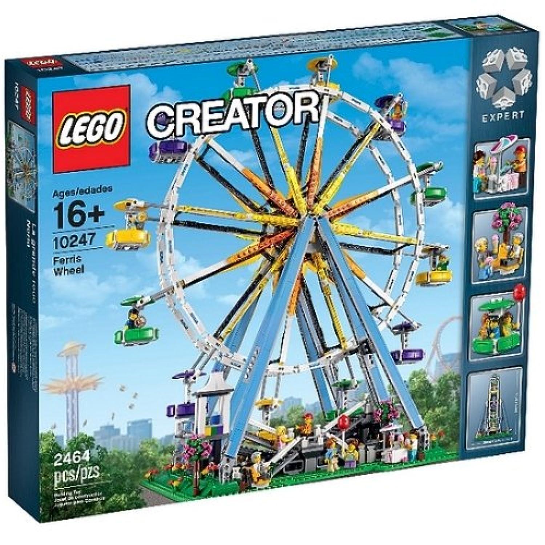 LEGO [レゴ] 大観覧車 クリエイター フェリス フィール 10247 [並行輸入品]