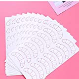 Practice Lashes/Tweezers/Crystal Holder/Lash Mapping Sticker for Eyelash Extensions Supplies Lash Mapping Sticker