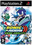 Sonic Riders: Zero Gravity (PS2) by SEGA [並行輸入品]