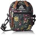グレゴリー GREGORY 公式 クイックポケットS GM57833 Garden Tapestry (ガーデンタペストリー)