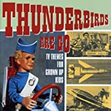 Thunderbirds Are Go - TV Themes