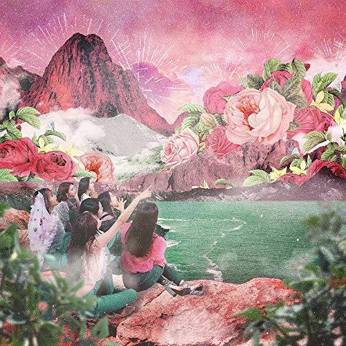 オーマイガール - Remember Me [PINK ver.] (6th Mini Album) CD+Photobook+Photocard+Folded Poster [韓国盤]