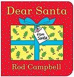 Dear Santa(書籍/雑誌)
