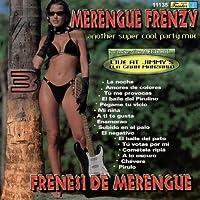 Frenesi Merengue 3: Merengue Frenzy-Another