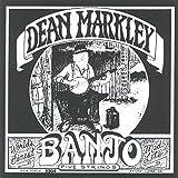 Dean Markley ディーンマークレー 5弦バンジョー弦 Banjo 5 String 2304 Medium Light .010-.024W