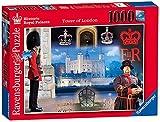 1000ピース ジグソーパズル ロンドン塔 HRP Tower of London (70 x 50 cm)