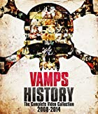 HISTORY-The Complete Video Collection 2008-2014(初回限定盤B) [DVD]()