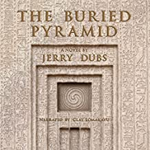 The Buried Pyramid: Imhotep, Book 2