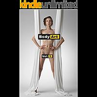 Body Art: A Coffee Table Book (Vol 1) (English Edition)