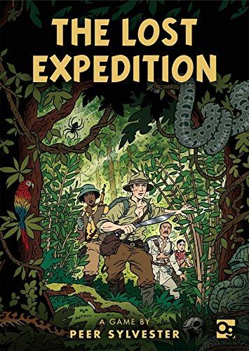 ロスト・エクスペディション(The Lost Expedition)