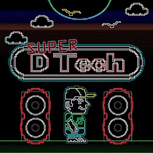 Super D Tech