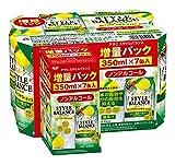 スタイルバランス グレープフルーツ 増量 [機能性表示食品] [ ノンアルコール 350ml×7缶×4パック ]