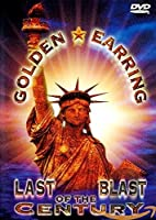 LAST BLAST OF THE CENTURY - GO [DVD] [Import]