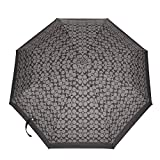 [コーチ] COACH 小物 (折りたたみ傘) F63364 ブラックグレー×ブラック SLCBK シグネチャー レディース [アウトレット品] [並行輸入品]