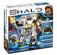 Mega Bloks Halo メガブロックヘイロー UNSC オートカマキリアタック 97450 並行輸入品