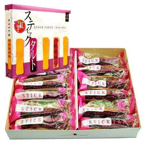 スティックタルト紅芋(大) 3箱セット
