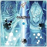 .hack//G.U. Last Recode アクリル時計