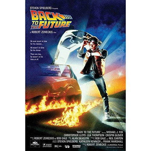 BACK TO THE FUTURE バックトゥザフューチャー - ONE-...
