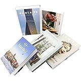 NCREE イミテーションブック 内装 インテリア 飾り 空間づくり スタイリッシュデザイン 部屋 装飾 ディスプレイ 撮影 5種セット