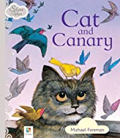 Cat & Canary (Silver Tales)