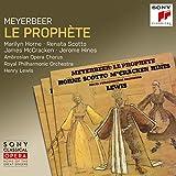 Meyerbeer: Le Prophete