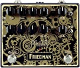 Friedman BE-OD Deluxe Exclusive Clockworks Edition [並行輸入品]