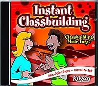 Instant Classbuilding [並行輸入品]