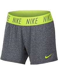 (ナイキ) Nike Trophy Dry Training Shorts ガールズ?子供 ショーツ [並行輸入品]