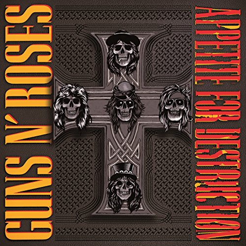Appetite For Destruction [Expl...