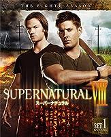 SUPERNATURAL 8thシーズン 前半セット(1~12話・3枚組) [DVD]