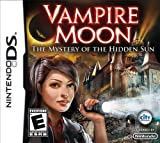Vampire Moon: Mystery Of The Hidden Sun - Nintendo DS by City Interactive [並行輸入品]