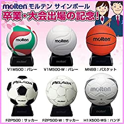 molten(モルテン) スポーツ競技別 サインボール