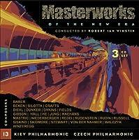 Masterworks of the New Era Vol. 13