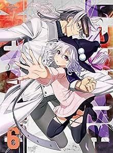 ブラック・ブレット 6 (初回限定版BD) [Blu-ray]