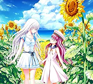 Summer Pockets Original Sound Track [PC流通版]