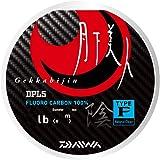 ダイワ(DAIWA) フロロライン 月下美人TYPE-F2 1-5lb. 150m 陰 ナチュラル