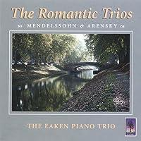 Romantic CD