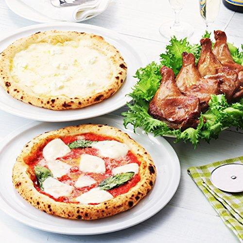 銀座コージーコーナー ナポリピザ&ローストチキン
