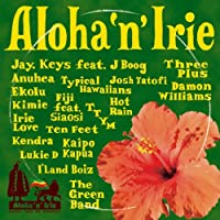 Aloha'n'Irie: Hawaii Take Me Paradis by Various Artists (2012-05-08)