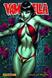 Vampirella 1: Crown of Worms