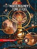 D&D MORDENKAINEN'S TOME OF FOE (D&D Accessory)