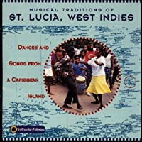 Musical Traditions of St. Luci