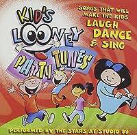 Kid's Looney Party Tunes