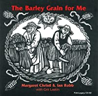 Barley Grain for Me