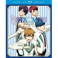 Starmyu: the Complete Series/
