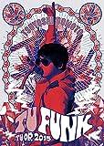 TSUYOSHI DOMOTO TU FUNK TUOR 2015(初回盤) [DVD]