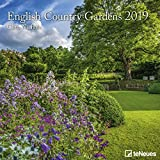 English Country Gardens 2019 Broschuerenkalender